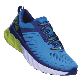 Hoka One One Arahi 3 Shoes Men dresden blue/sodalite blue